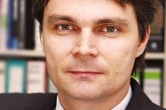 Prof. Dr. med. Christopher Baethge