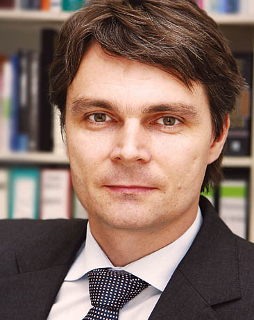 Christopher Baethge