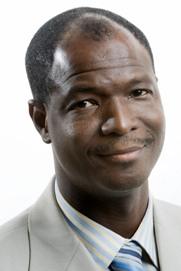 Dr. Sodiomon Bienvenu Sirima