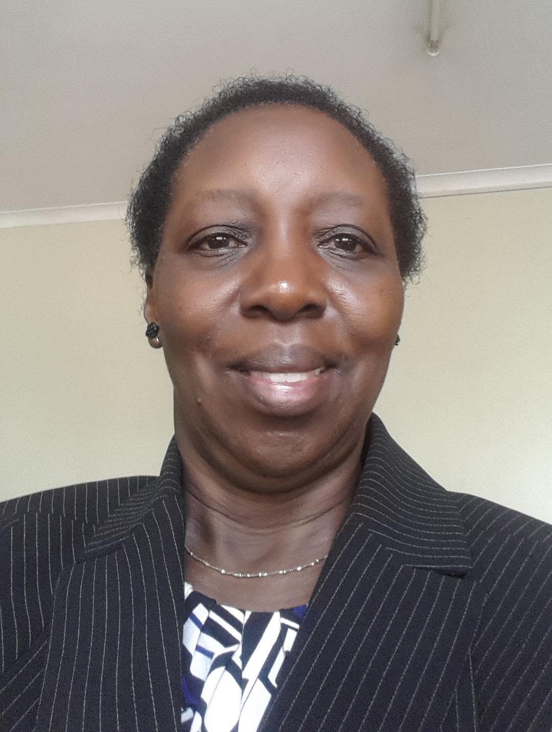 Prof. Dr. Harriet Mayanja-Kizza